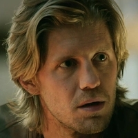 Nick Hawley played by Matt Barr