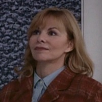Mrs. Malloryplayed by Deanne Henry