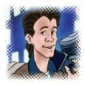 Peter Venkman played by dave_coulier