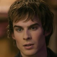 Adam Knight played by Ian Somerhalder