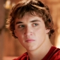 Bart Allen played by Kyle Gallner