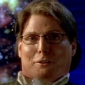 Dr. Virgil Swann played by Christopher Reeve