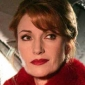 Genevieve Teague played by Jane Seymour
