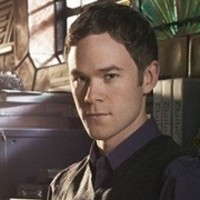 Jimmy Olsenplayed by Aaron Ashmore