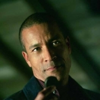 John Jones played by Phil Morris