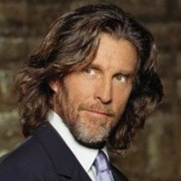 Lionel Luthor played by John Glover
