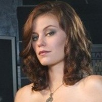 Tess Mercer played by Cassidy Freeman