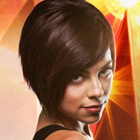 Ana Vargas played by Krysta Rodriguez
