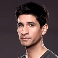 Dev played by Raza Jaffrey