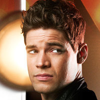 Jimmy Collins played by Jeremy Jordan