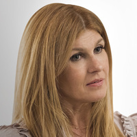 Ally played by Connie Britton Image