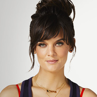 Bridgette Bird played by Frankie Shaw Image
