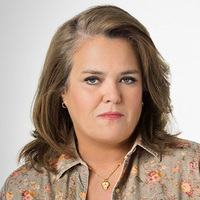 Tutu played by Rosie O'Donnell Image