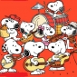Snoopy's Brothers and Sisters Snoopy's Reunion