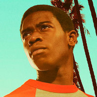 Franklin Saint played by Damson Idris Image