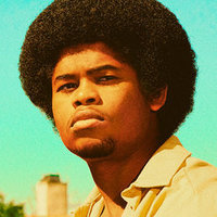 Leon Simmons played by Isaiah John