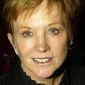 Anne Robinson played by Anne Robinson