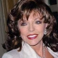 Joan Collins played by Joan Collins