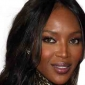 Naomi Campbell played by Naomi Campbell