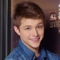 Chad Dylan Cooper played by Sterling Knight