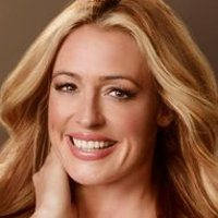 Cat Deeley played by Cat Deeley
