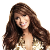 Paula Abdul - Judge