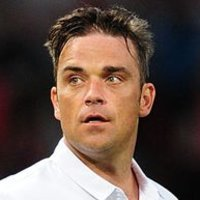 Himself - Captain of England Team played by Robbie Williams