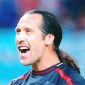 Himself - England Team (10) played by David Seaman