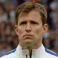 Himself - England Team (11) played by Ben Shephard