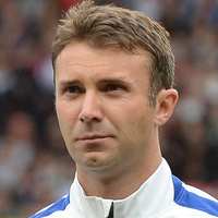 Himself - England Team (14) played by Jonathan Wilkes