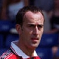 Himself - England Team (2) played by Angus Deayton