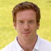 Himself - England Team (8) played by Damian Lewis