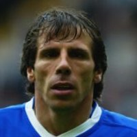 Himself - Rest of the World Team (5) played by Gianfranco Zola