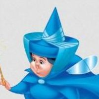 Merryweather Sofia the First