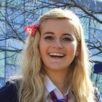 Amber Deanplayed by Alice Felgate