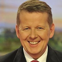 Bill Turnbull Songs of Praise (UK)