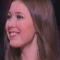 Hayley Westenra played by Hayley Westenra