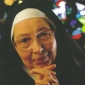 Sister Wendy Beckett played by Sister Wendy Beckett
