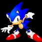 Sonic the Hedgehog played by Jaleel White