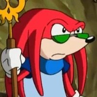 Great Grandfather Athair Sonic Underground