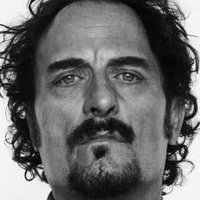 Alexander 'Tig' Trager played by Kim Coates