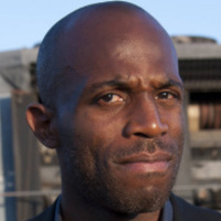 August Marks played by Billy Brown