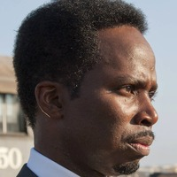 Damon Pope played by Harold Perrineau