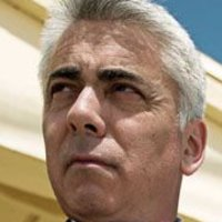 Ethan Zobelle played by Adam Arkin