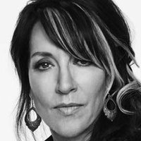 Gemma Teller Morrow played by Katey Sagal