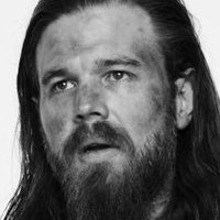 Harry 'Opie' Winston played by Ryan Hurst