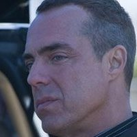 Jimmy O'Phelan played by Titus Welliver