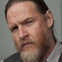 Lee Toric played by Donal Logue