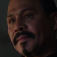 Marcus Alvarez played by Emilio Rivera