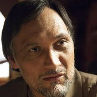Nero Padilla played by Jimmy Smits
